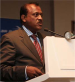 Maga Ramasamy, CSR & Sustainability Manager, Air Mauritius