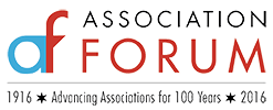 Association Forum, Chicago, IL, USA