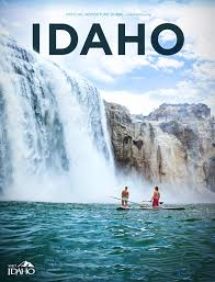 Idaho Department of Commerce-Division of Tourism, USA