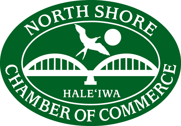 North Shore Chamber of Commerce, Oahu, Hawaii, USA