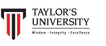 Professor Vikneswaran Nair: Taylor's University – School of Hospitality, Tourism & Culinary Arts