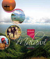 Malawi Department of Tourism, Ministry of Tourism, Wildlife and Culture