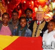 Comitee Carneval  Düsseldorf, Germany