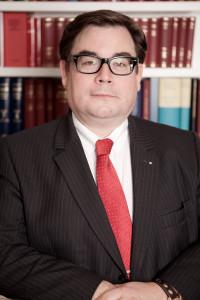 Philipp Graf, attorney, Vienna, Austria