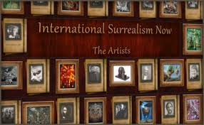 International Surrealism Now, Portugal