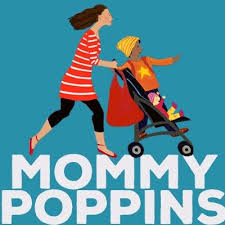Mommy Poppins, Hurley, NY, USA