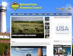 National Parks Promotion Council, Washington DC, USA