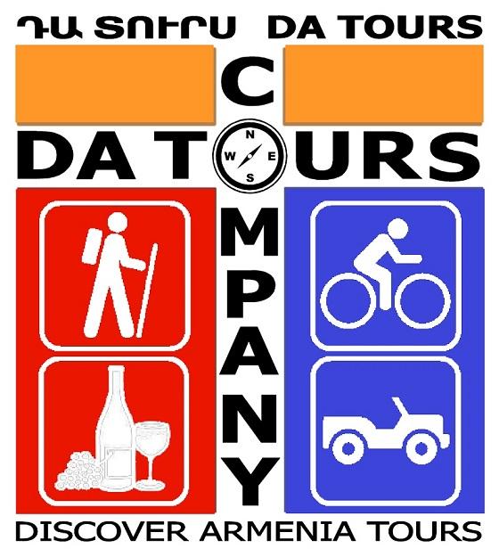 DA Tours Company, Armenia