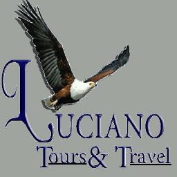 Luciano Tours, Livingstone, Zambia