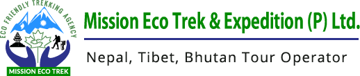 Mission Eco Trek & Expedition P(ltd), Kathmandu, Nepal