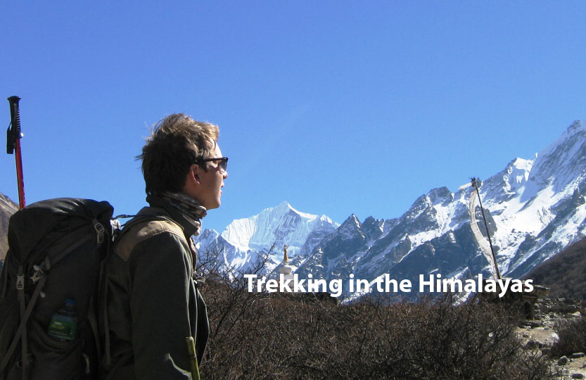 Tourist Link Treks & Expedition Pvt. Ltd, Nepal